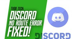 Discord No Route Error and How to Fix It [9 Tried and True Methods]