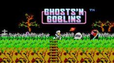 Forgotten Classics: Ghosts 'N Goblins (NES)