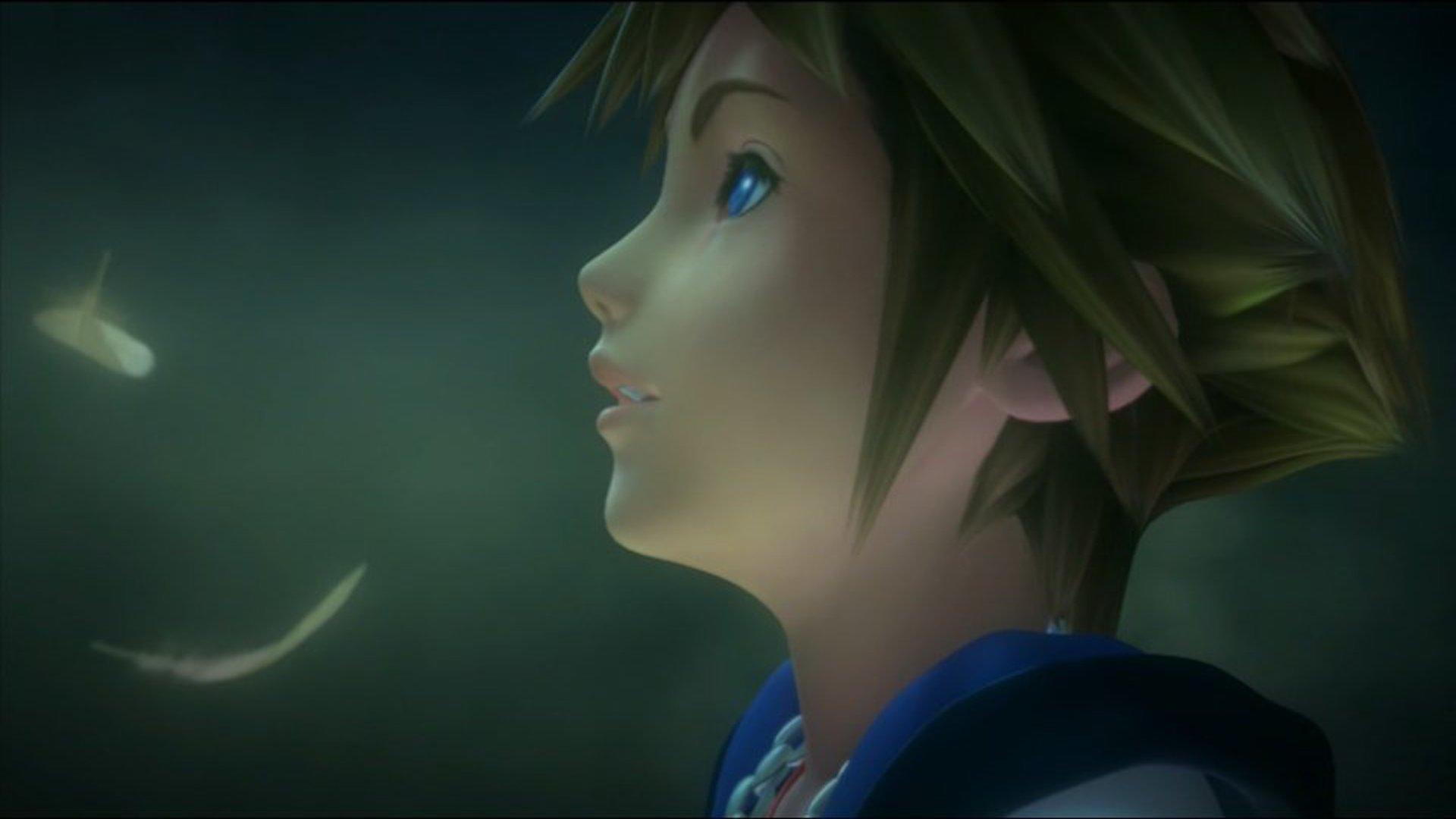 kingdom hearts video game music