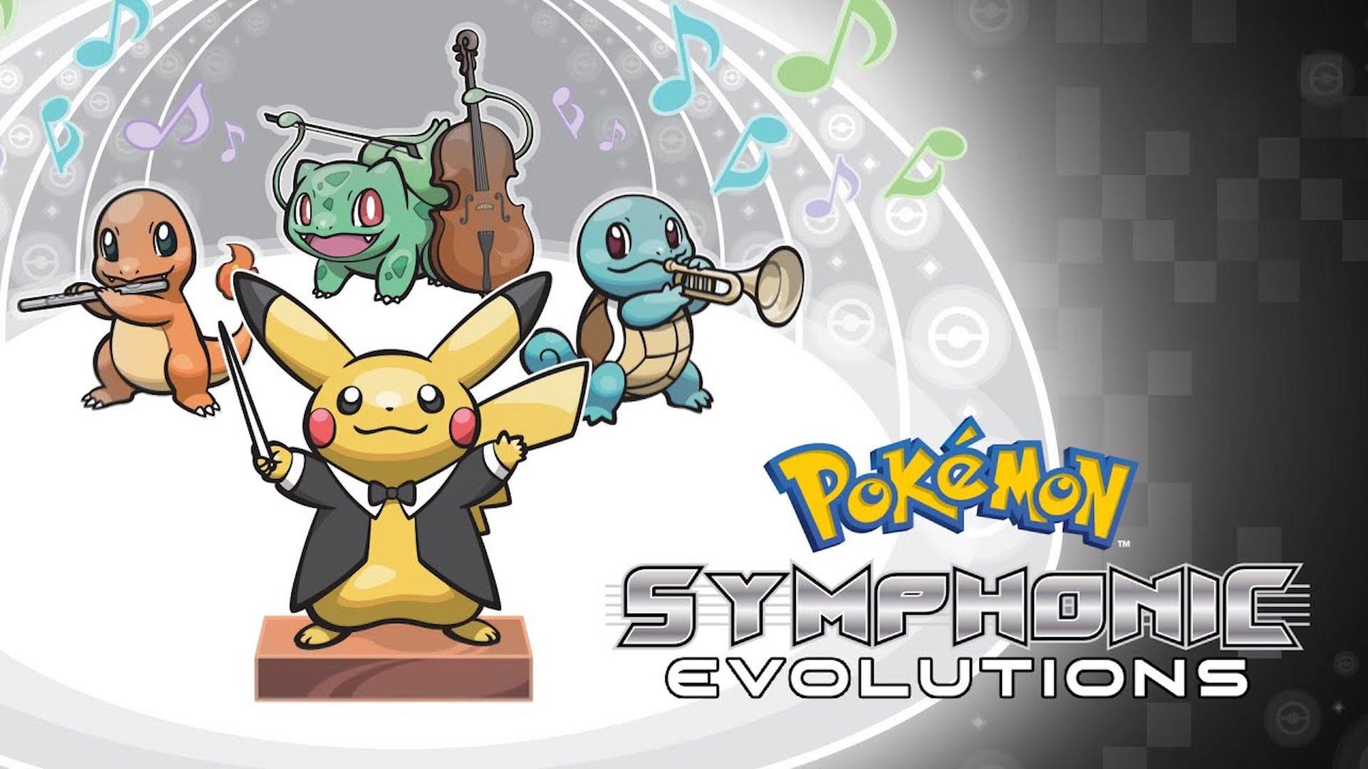 pokemon video game music