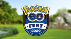 Pokemon Go Fest 2020 was just what I needed
