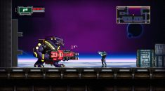 Outpost Delta gives Metroidvania some new ammo