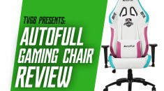 AutoFull Gaming Chair Review