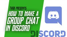 How to Make a Group Chat on Discord