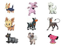 all Pokemon dogs featured image