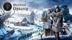 PREVIEW / Medieval Dynasty (PC)