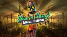 REVIEW / Oddworld: New 'n' Tasty (Switch)