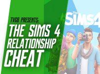 TVGB - sims 4 relationship cheat