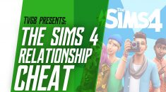 Sims 4 Relationship Cheat: Romance, Friendship, Pets and More!