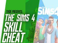 TVGB - sims 4 skill cheat