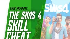 Sims 4 Skill Cheat: Complete List and Guide