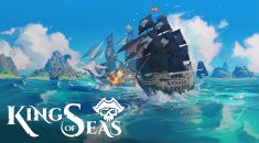 PREVIEW / King of Seas (PC)