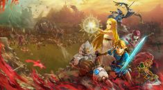REVIEW / Hyrule Warriors: Age of Calamity (NS)