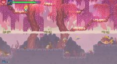 Phoenotopia: Awakening rises on Steam