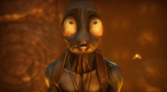New Oddworld: Soulstorm trailer gives glimpses at Abe's next adventure