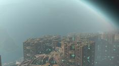 Exploration gets fractal in Earth Analog