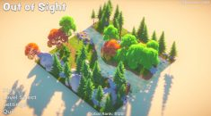 REVIEW / Out of Sight (PC)