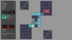 REVIEW / Nightfall Hacker (PC)