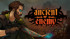 REVIEW / Ancient Enemy (PC)