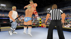 REVIEW / Wrestling Empire (Switch)