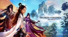 Swords of Legends Online unveils lore in newest trailer