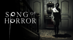 Song of Horror challenges players to face their fears