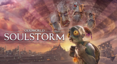 Oddworld: Soulstorm now available