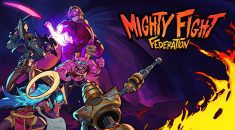 TEAM REVIEW / Mighty Fight Federation (PC)
