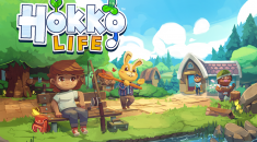 Hokko Life offers PC gamers an Animal Crossing experience this summer