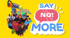 REVIEW / Say No! More (PC)