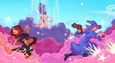 Trigger Witch enspells consoles this summer