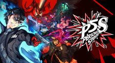 REVIEW / Persona 5 Strikers (NS)
