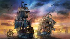 TEAM REVIEW / Port Royale 4 (PC)