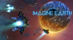 REVIEW / Imagine Earth (PC)
