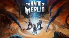 PREVIEW / Hand of Merlin (PC)