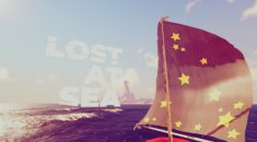 MYSTERY REVIEW / Lost At Sea (PC)