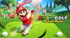 REVIEW / Mario Golf Super Rush (Switch)