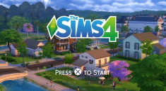CAS Full Edit Mode Sims 4