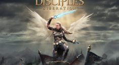 PREVIEW / Disciples: Liberation (PC)